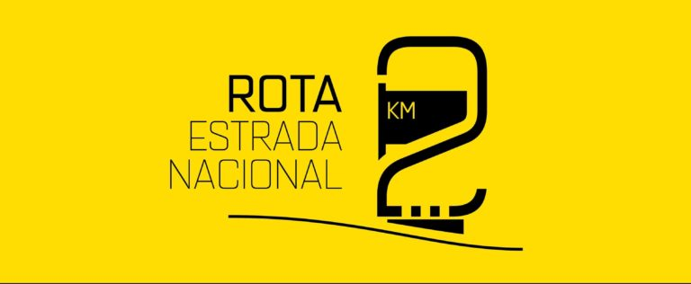 Rota Estrada Nacional 2: route 66 of Portugal.