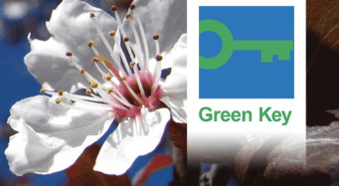 Green Key – Medidas ecológicas